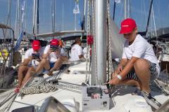 Flota mira Mirno more 2016. godine slika 1