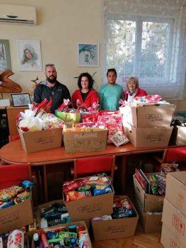 Mladi humanitarci iz Privlake