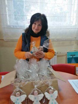 Donacija - Svitlana Zamohylna